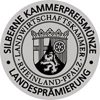 Kammerpreismünze – Silber